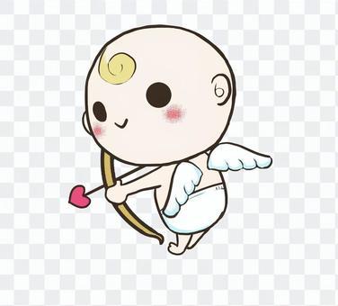 天使小人物
