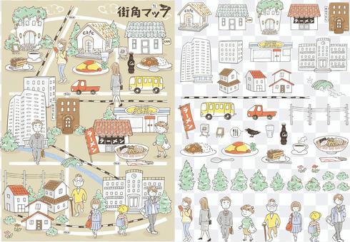 城市圖解圖4C