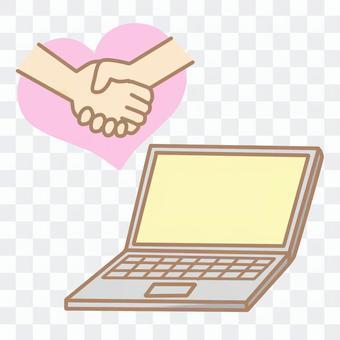網上信任關係