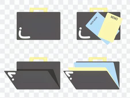 案例_包包_重要文件