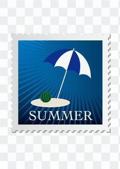 Seal umbrella