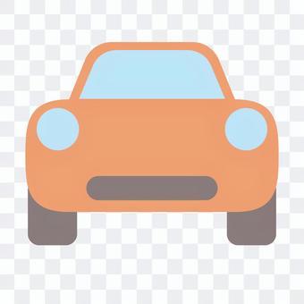 汽車圖標2象形圖