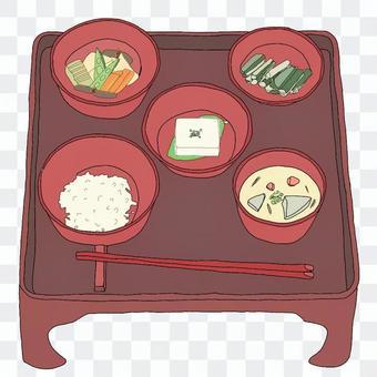 Seijin Cuisine