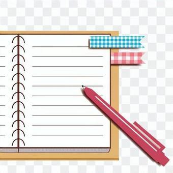 Image of calendar, study, schedule