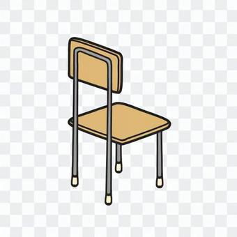 課桌椅(彩色)