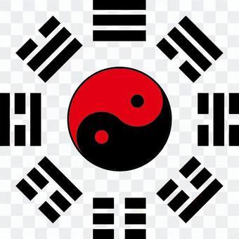 Yin and Yang 1f