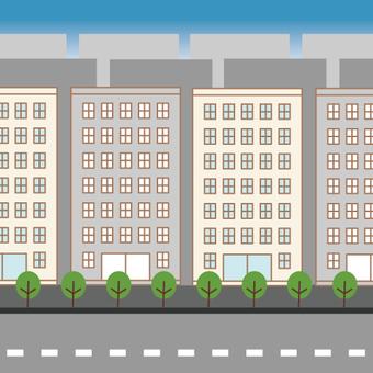 Image of company/company/office building street