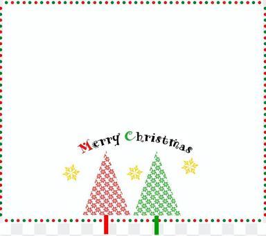 聖誕樹框架