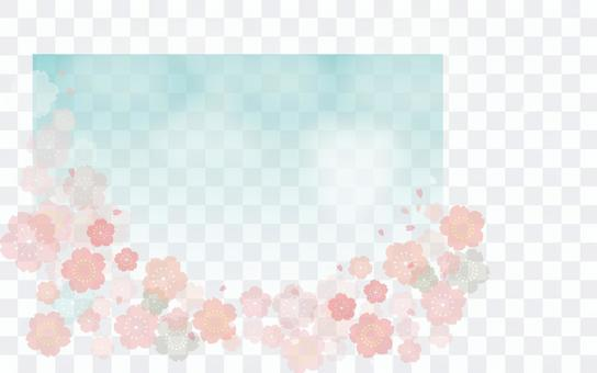 Cherry background 12