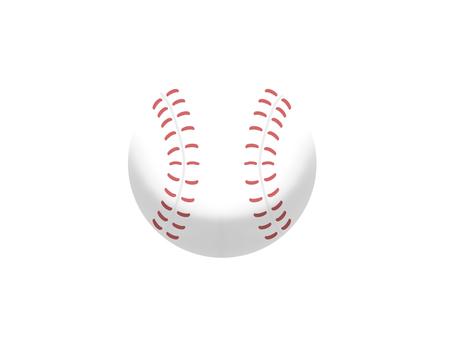 棒球球圖標