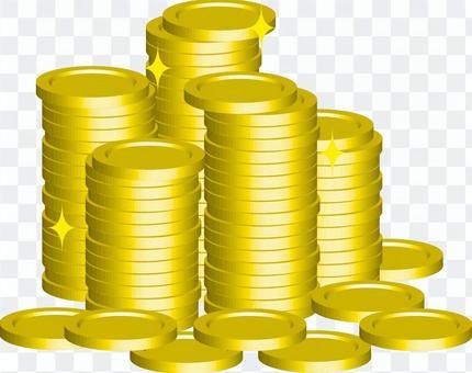 仮想通貨金色のメダルコインゲームカジノ