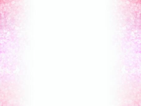 Shower (Pink Frame)