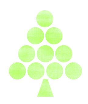 Tree (yellowish green)