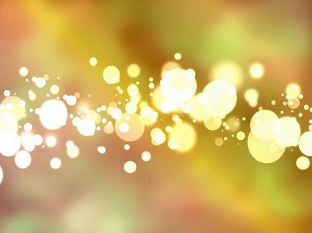 光影·黃色系列1