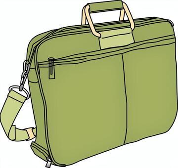 Lightweight business bag