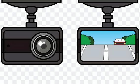行車記錄儀圖