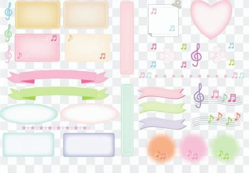 Note notepad