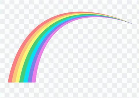 Rainbow No.2