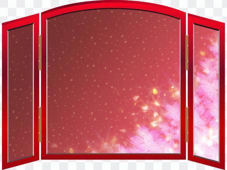 豪华的樱花屏幕05