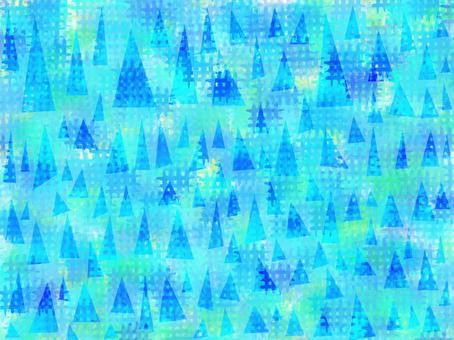 三角形的森林