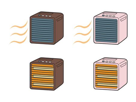 風扇加熱器爐灶加熱器