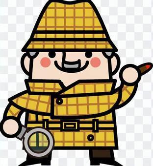 童話偵探叔叔