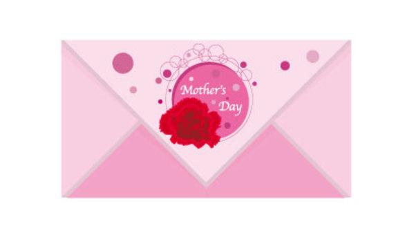 母親節的信