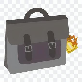 學生包(帶手提箱)