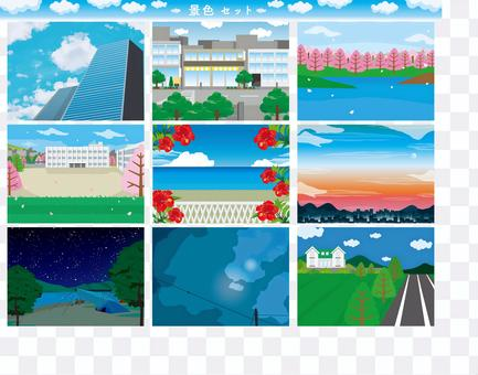 各種風景集6