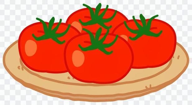 成熟的西紅柿4_