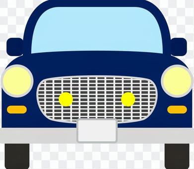 汽車和復古的感覺③