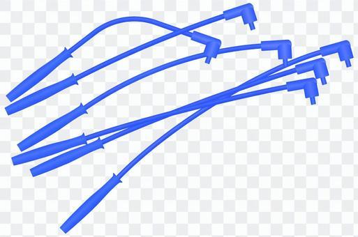 矽膠插頭線
