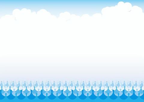 夏のイメージ 水2