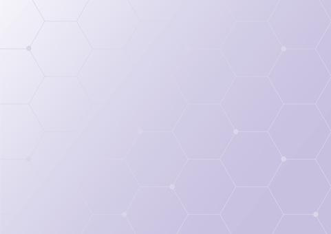 技術背景框架紫色明亮