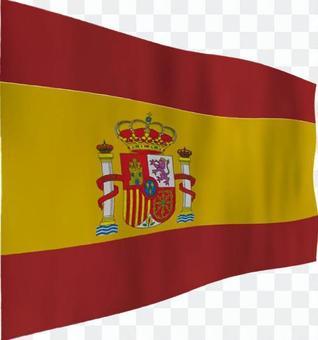 西班牙國旗