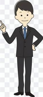 Suit Men 3