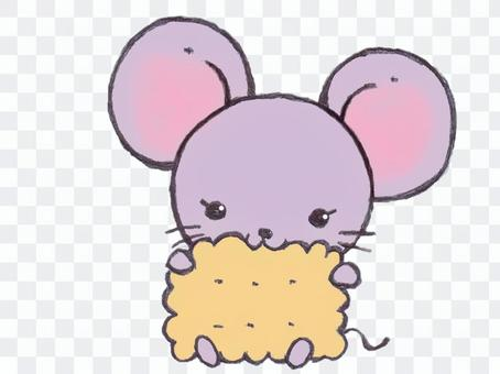 Mouse _ snack