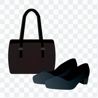 箱包和皮鞋(女)