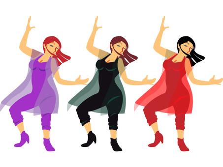 Dance (cs 2)
