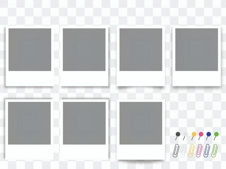 7模式相框設置