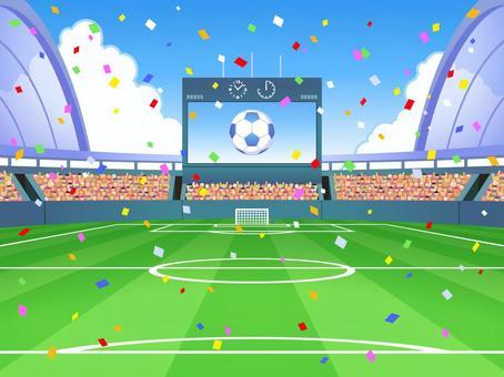 足球 -  012