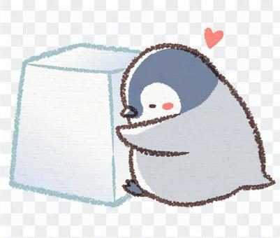 Cool Penguin Hina