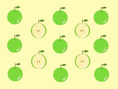 사과 사과 ♪♪