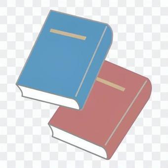 一本厚厚的字典