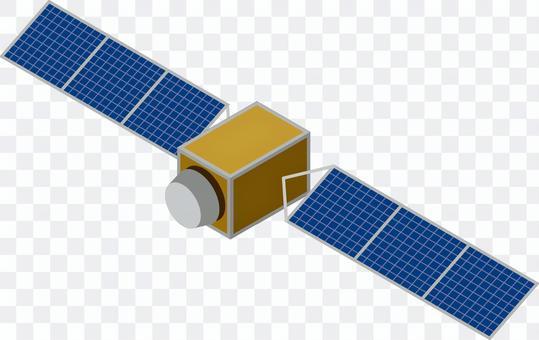 人工衛星 GPS衛星