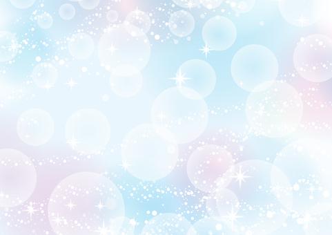 Bubble fantastic frame 03