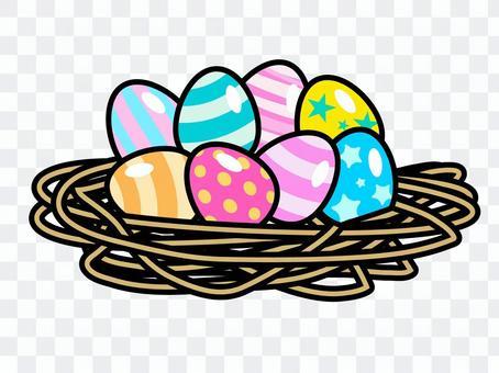 Easter illustration 09