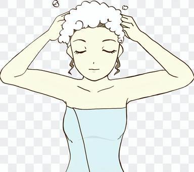 護髮2-2