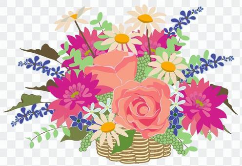 Flower Arrangement 09