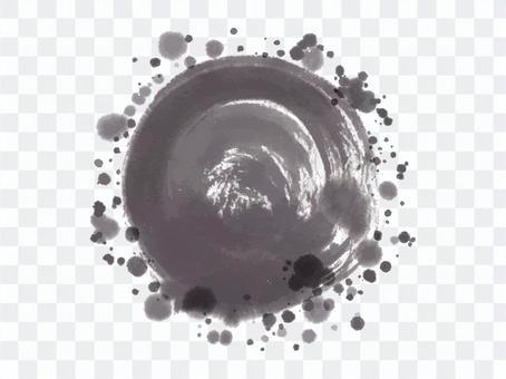 水墨素材21